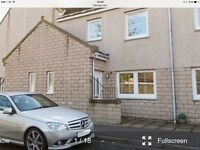 Modern terraced 3 bedroom Villa in Central Montrose DD10 8RE, off street parking - available now!