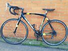 Col de turini Road Racing Bike - Large frame size