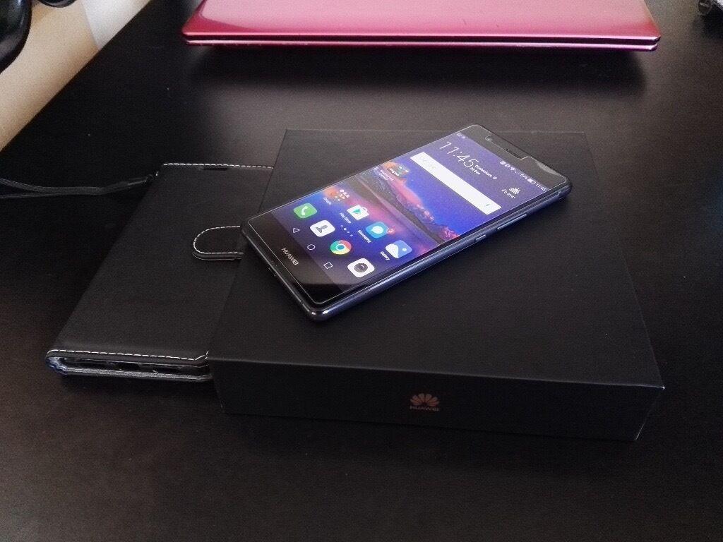 Huawei P9 Lite on EE Octa Core 3GB RAM 16GB ROM 5 2
