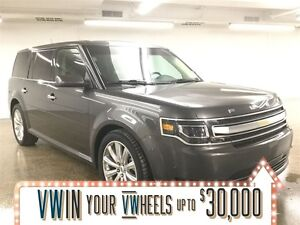 2016 Ford Flex Limited | EcoBoost