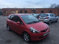 2003 Honda Jazz 1.4 Automatic Good Runner with history and long mot