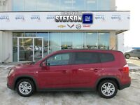 2012 Chevrolet Orlando 2LT 7 Seat Remote Start