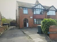 6 bedroom house in St. Annes Road, Leeds, LS6 (6 bed) (#130933)