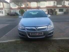 Vauxhall Astra for sale 1.6