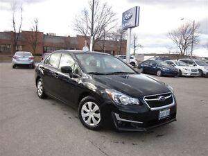 2016 Subaru Impreza Used Demo - Cash Pricing