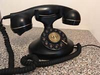 Vintage style telephone