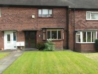 2 Bedroomed Terraced House in Delightful Green area of Chorley, PR7