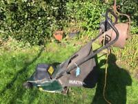 Hayter Harrier 41 Electric Lawnmower