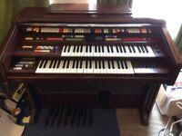Technics SX-U90S Electric Organ