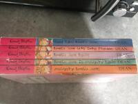 Brand new Enid blyton books