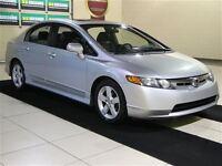 2008 Honda Civic LX AUTO A/C TOIT MAGS