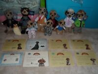 Large Compare the meerkat bundle x9 £22 for all!