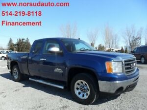 2013 GMC SIERRA 1500 Édition Nevada SL