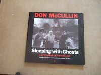 Don McCullin. Sleeping With Ghosts. A Life's Work in Photography.