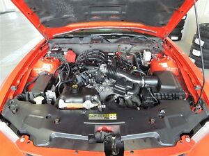 2012 Ford Mustang Coupe V6 Premium AT Stratford Kitchener Area image 12
