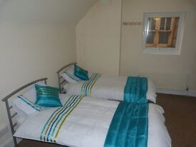 Double Room with En-Suite to Rent in Shirebrook | All Bills Included | NO FEES
