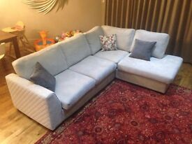 DFS Corner Sofa £450 (worth £1600) will deliver to you