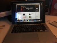 "MacBook Pro i7 SSD 13"""