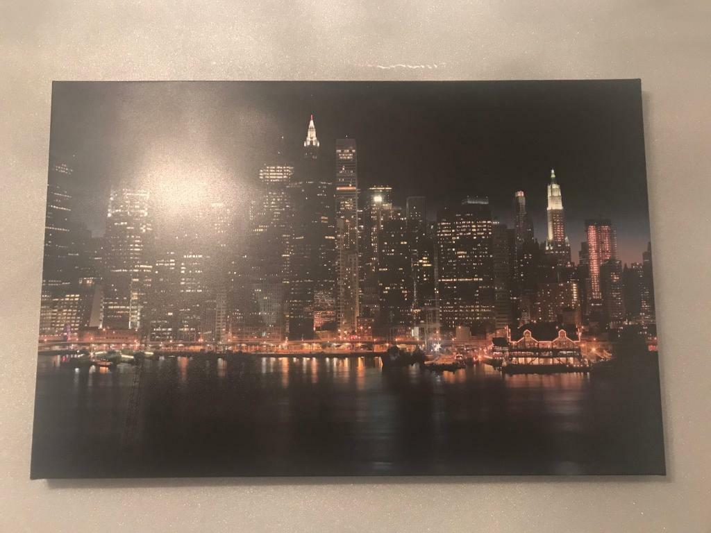 New York Poster/Picture