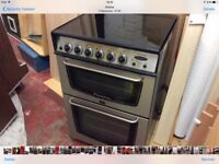 Gas cooker, vgc could deliver