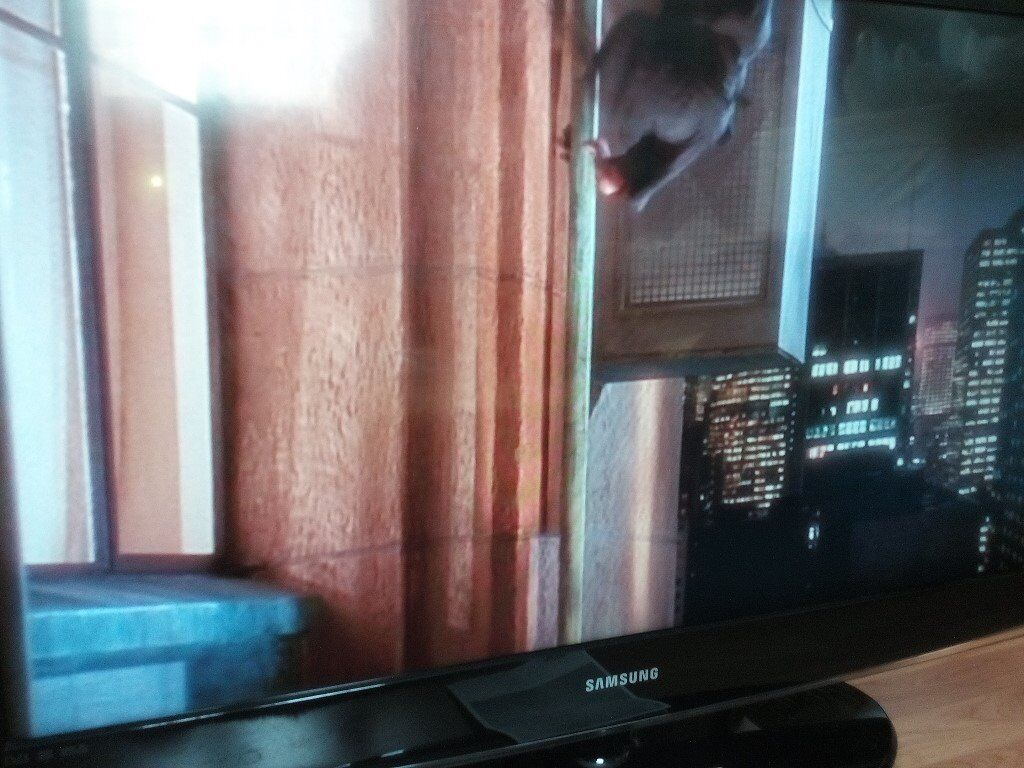 Samsung Le40a456c2d 40 Quot Lcd Tv Surplus To Requirements