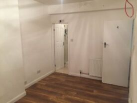 double room to rent in kingsberry church lane