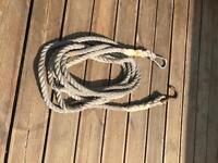 Heavy duty rope 8 meters