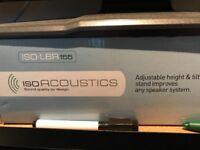 Iso Acoustics Speaker Stands