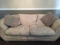 FREE sofa and sofa bed