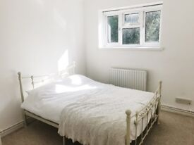 Quiet, peaceful room in Blackheath near station