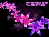 Oriental Magic Touch Massage near Queensway/Paddington (incall & outcall)