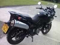 Suzuki DL650 V-Strom *REDUCED *