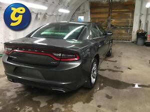 2016 Dodge Charger SXT*Uconnect 8.4-in Touch/SiriusXM/Hands-free Kitchener / Waterloo Kitchener Area image 4