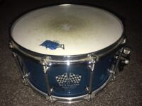 !4' Acrylic RCI Snare Drum
