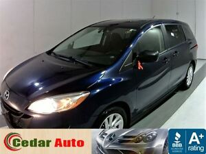 2012 Mazda MAZDA5 GS -  Managers Special