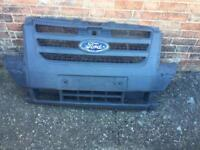 Ford transit mark 7 front bumper
