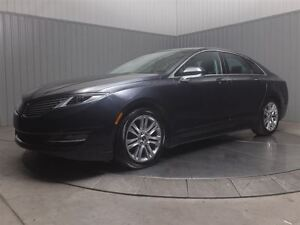 2013 Lincoln MKZ ECOBOOST MAGS CUIR