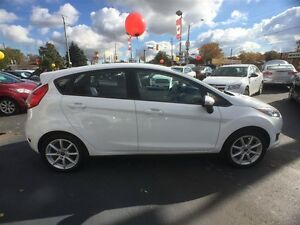 2015 FORD FIESTA SE- ALLOY WHEELS, CRUISE CONTROL, BLUETOOTH, SA Windsor Region Ontario image 6
