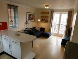1bed apartment flat available immediately in St Peters Basin Newcastle Quayside near Ouseburn