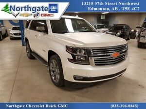 2015 Chevrolet Tahoe LTZ Loaded 1 Owner Finance Available
