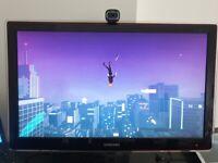 27 inch Samsung Monitor - 2m refresh