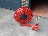 Fire Hose by Merryweather