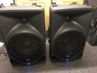 ALTO PROFESSIONAL TX12 SPEAKERS PAIR ONLY 6 MONTHS OLD LIKE NEW !!