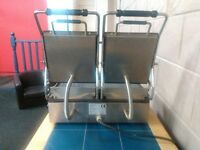 Buffalo machine excellent condition very heavy.