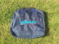 Drennan fishing keepnet bag