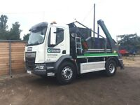 SKIP HIRE in and around ST ALBANS 4 to 40 yard skips available