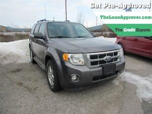 2010 Ford Escape XLT | 4X4