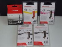 Canon Pixma Printer Ink Cartridges CLI-8. Post FREE