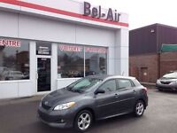 2012 Toyota Matrix Touring