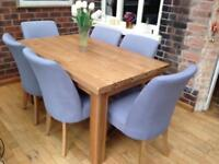 REDUCED New in box - Dining chair
